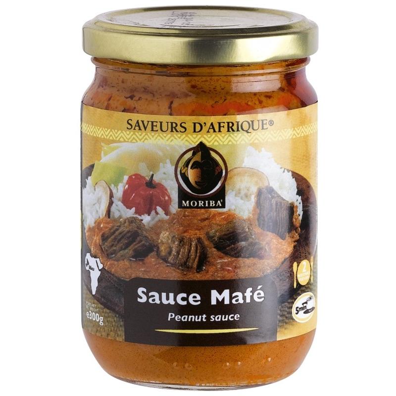 Mafe | Senegalese Lamb Stew Recipe — Dishmaps