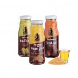 Pack cocktail Teranga