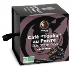 "Café ""Touba"" au Poivre"