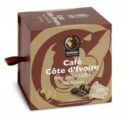 Café Côte d'Ivoire