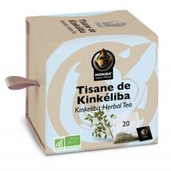 Tisane de Kinkéliba