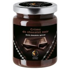Crème de chocolat noir