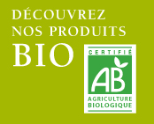 Nos produits bio