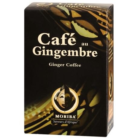 Café au gingembre