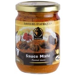Sauce mafé