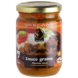 Sauce graine
