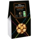 Organic macadamia nuts, roasted & salted
