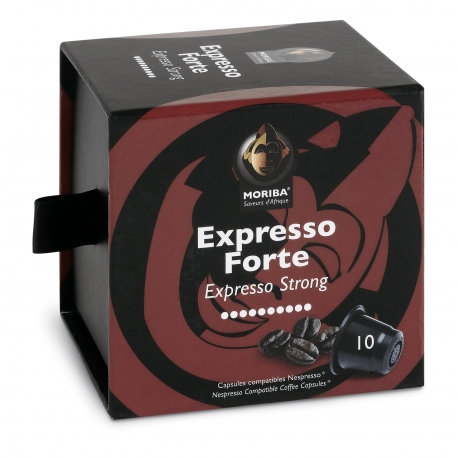 Expresso Strong
