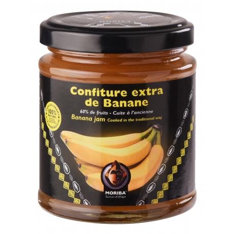 Confiture Extra de Banane