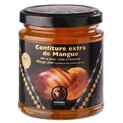 Confiture Extra de Mangue