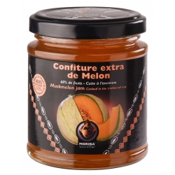 Confiture Extra de Melon