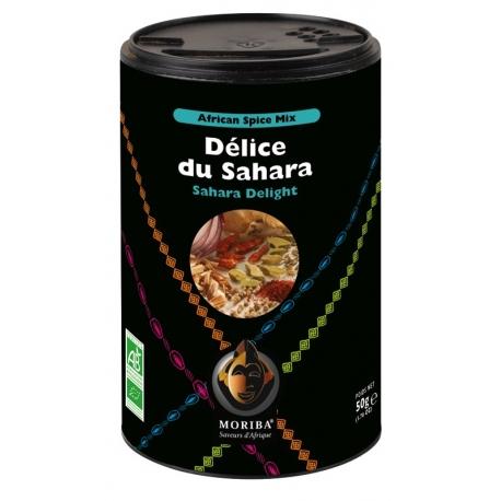 Délice du Sahara