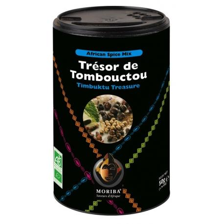 Trésor de Tombouctou