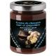 Crème de chocolat noir et gingembre