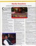 AMINA N° 447 2007 LA FORCE DE FRAPPE DE LA NOUVELLE GENERATION AFRICAINE