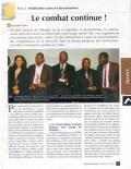 Africa Inter N -2005