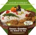 Cuisine africaine et diététique