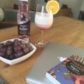 """Recette – """"Cocktail au litchis et lait de coco"""""""